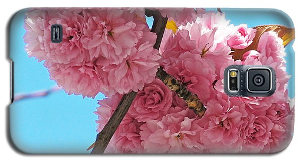 Blossom Bouquet Galaxy S5 Case