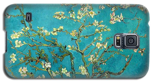 Blossoming Almond Tree Galaxy S5 Case