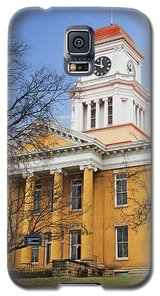 Blount County Courthouse Galaxy S5 Case