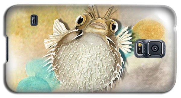 Blowfish Galaxy S5 Case