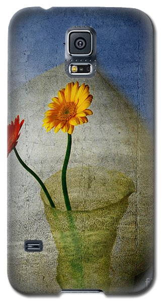 Blowing In The Wind Galaxy S5 Case