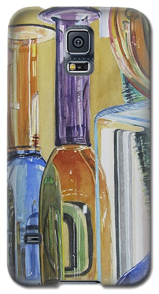 Blown Glass Galaxy S5 Case