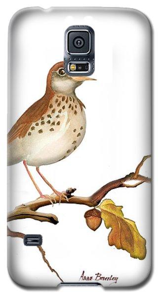 Bluble' Galaxy S5 Case