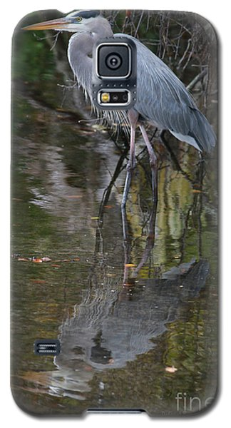 Blue 1212 Galaxy S5 Case