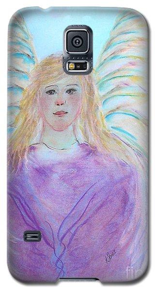 Blue Angel Galaxy S5 Case