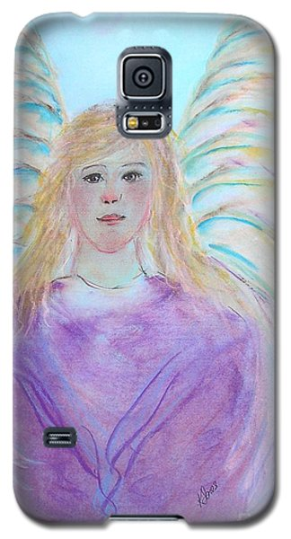 Blue Angel Galaxy S5 Case