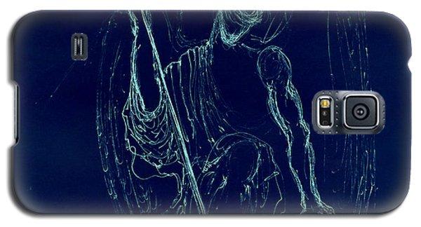 Blue Angel Series Galaxy S5 Case