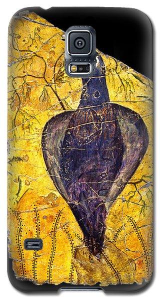 Blue Bird Galaxy S5 Case