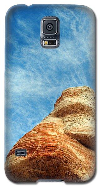 Blue Canyon 65 Galaxy S5 Case