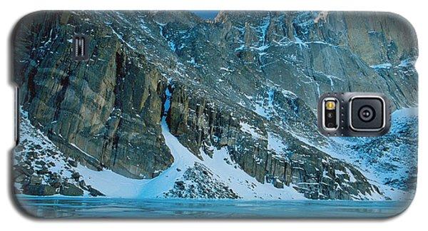Blue Chasm Galaxy S5 Case