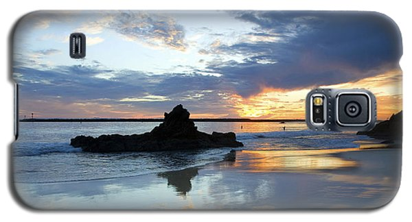 Corona Del Mar Galaxy S5 Case