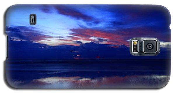 Deep Dawn Ponte Vedra Galaxy S5 Case