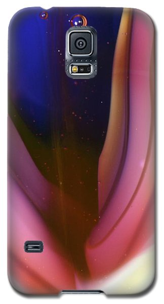 Blue Depths Galaxy S5 Case