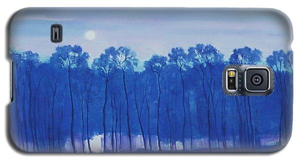 Blue Enchantment Il Galaxy S5 Case