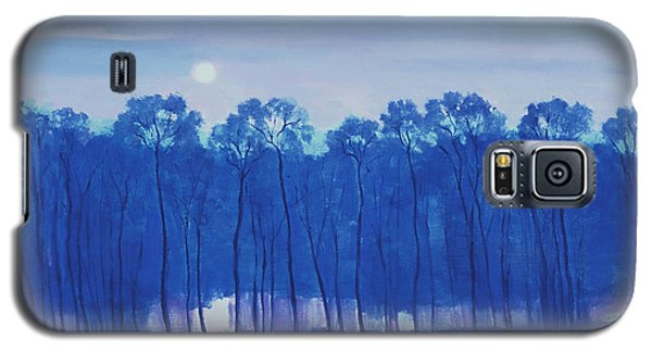 Blue Enchantment Il Galaxy S5 Case