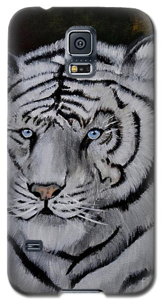 Wild Eyes Galaxy S5 Case