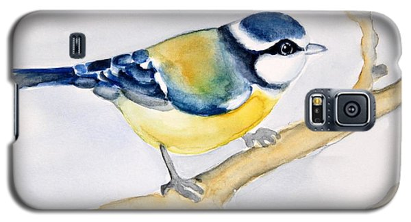 Blue Finch Galaxy S5 Case