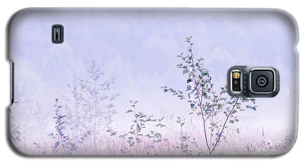 Blue Fog Galaxy S5 Case