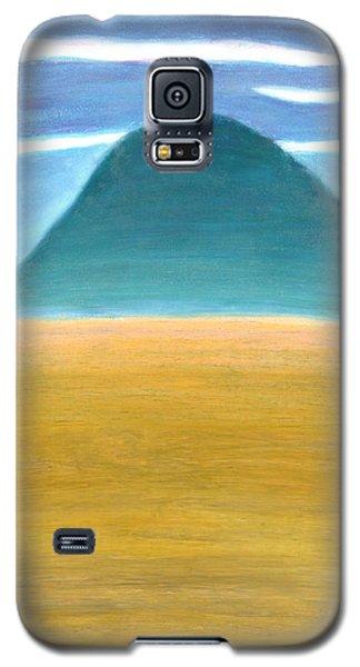 Blue Hill Galaxy S5 Case