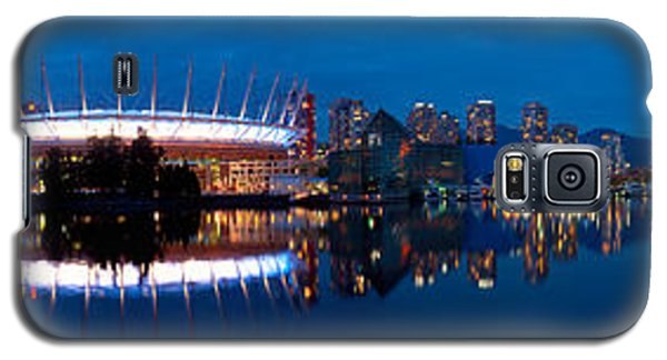 Blue Hour Creek Galaxy S5 Case