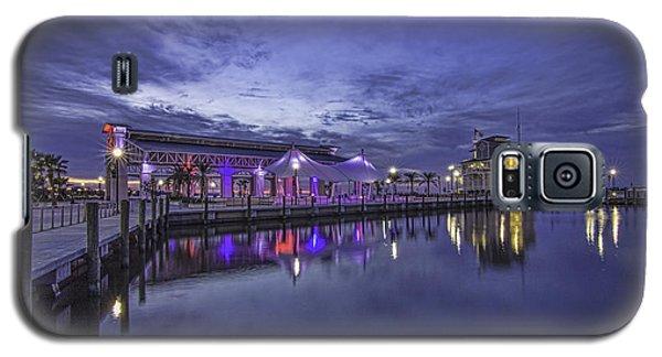 Blue Hour Dawn Galaxy S5 Case by Brian Wright