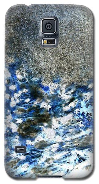 Blue Mold Galaxy S5 Case