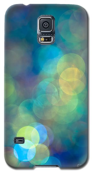 Blue Of The Night Galaxy S5 Case