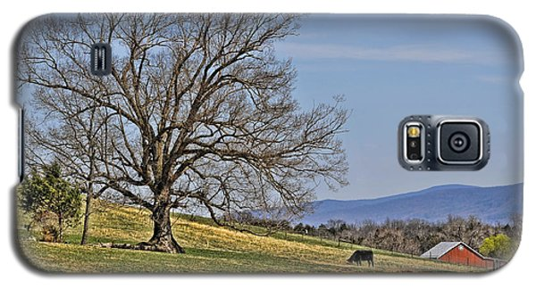 Blue Ridge Farm Galaxy S5 Case