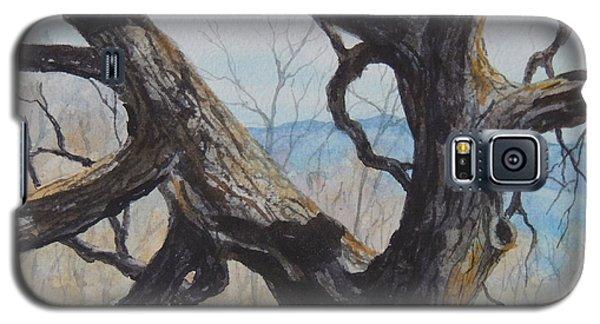 Blue Ridge Memories...sold Galaxy S5 Case