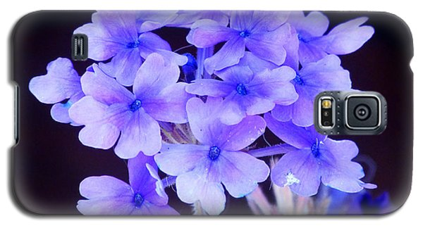 Verbena Galaxy S5 Case