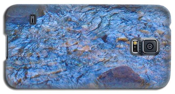 Blue Water Galaxy S5 Case