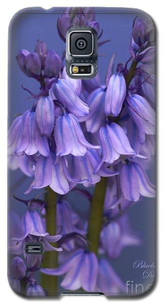 Bluebell Days Galaxy S5 Case