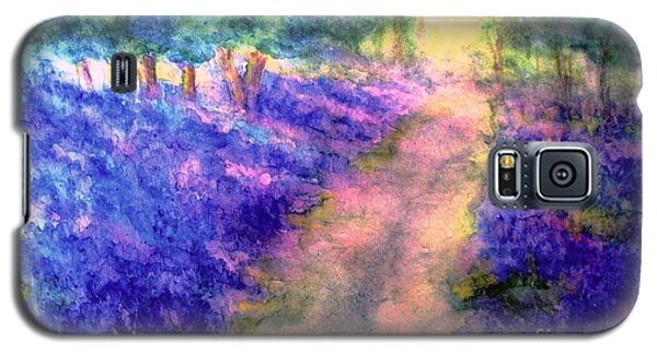 Bluebell Woods Galaxy S5 Case