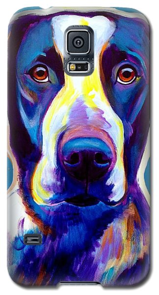 Bluetick Coonhound - Berkeley Galaxy S5 Case