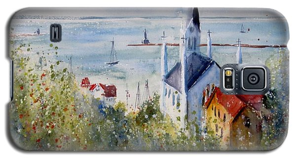 Bluff View St. Annes Mackinac Island Galaxy S5 Case