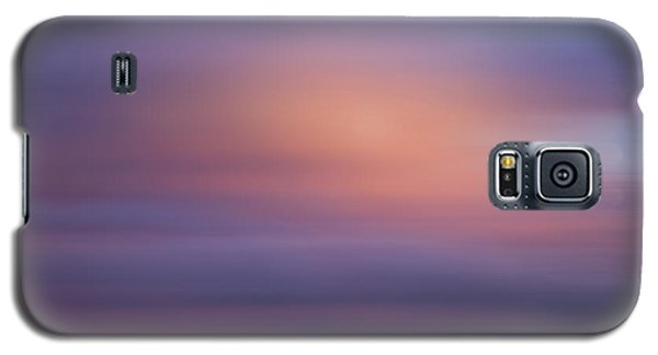 Galaxy S5 Case featuring the photograph Blurred Sky 4 by John  Bartosik