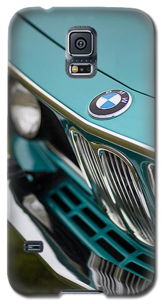 Bmw 3.0 Cs Front Galaxy S5 Case
