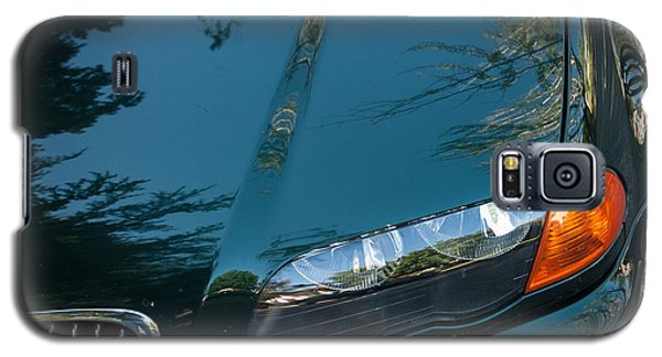 Bmw Fender Galaxy S5 Case
