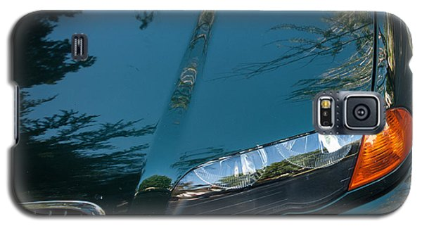 Bmw Fender Galaxy S5 Case