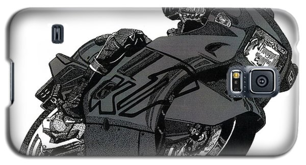 Bmw K1 Galaxy S5 Case