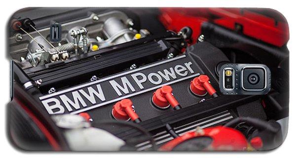 Bmw M Power Galaxy S5 Case