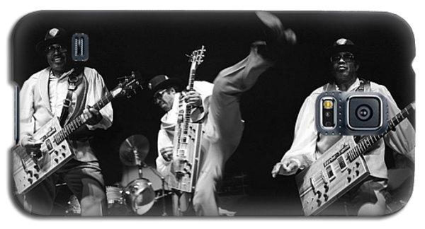 Bo Diddley 3 Galaxy S5 Case