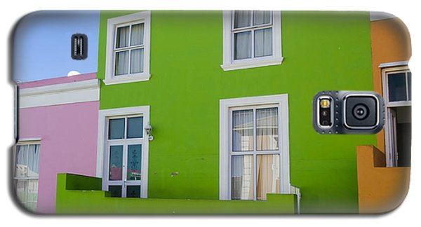 Bo Kaap Colour Galaxy S5 Case