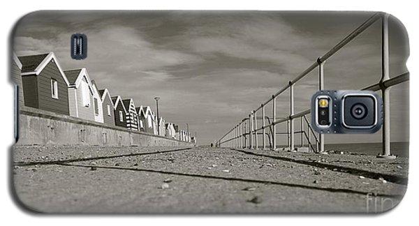 Boardwalk Galaxy S5 Case by David Warrington