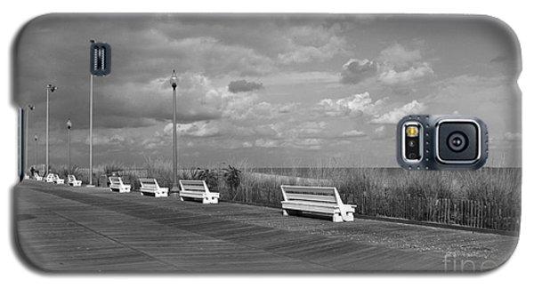 Boardwalk Memories Galaxy S5 Case