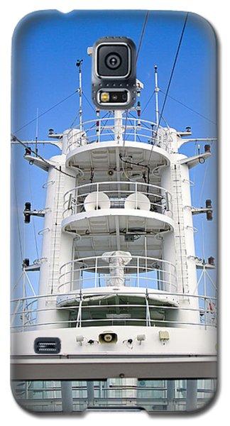 Boat Antennas  Galaxy S5 Case
