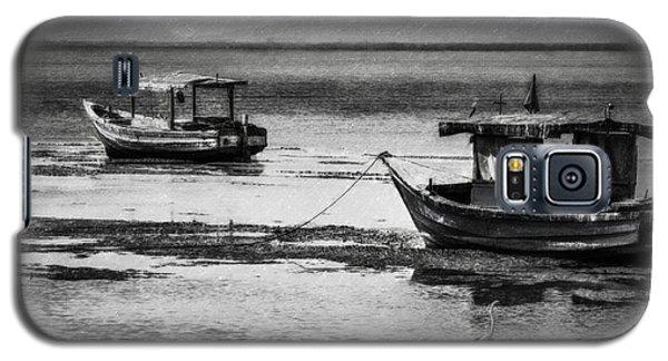 Boats Of Trinidad Galaxy S5 Case