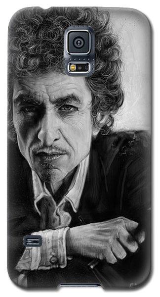 Bob Dylan Galaxy S5 Case