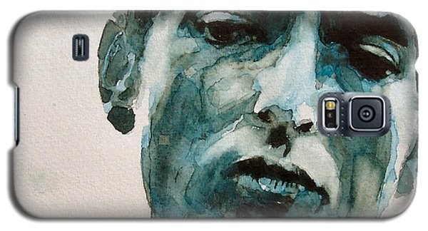Bob Dylan Galaxy S5 Case by Paul Lovering