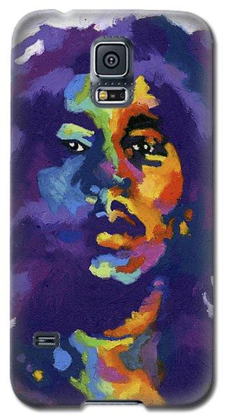 Bob Marley Galaxy S5 Case